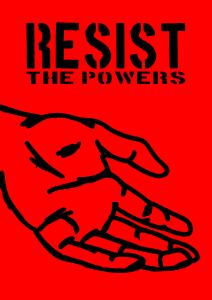 ResistThePowers